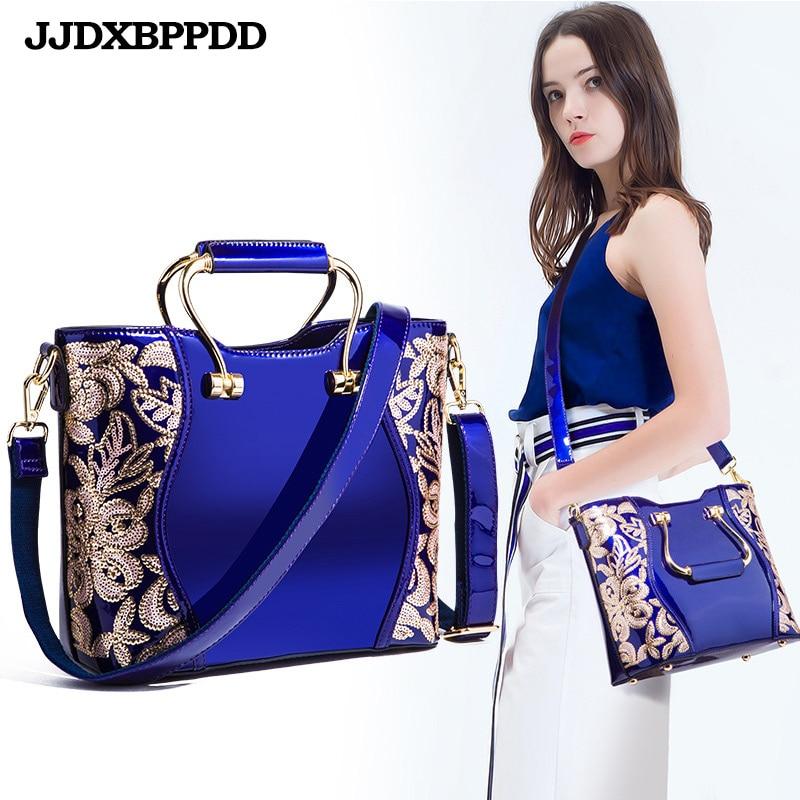 Luxury Messenger JJDXBPPDD Women's