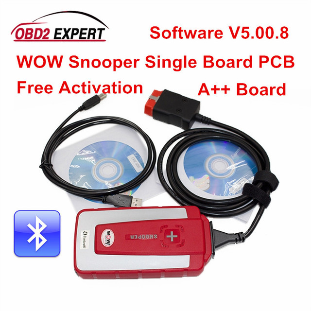 bluetooth wow snooper single board diagnostic scanner wow. Black Bedroom Furniture Sets. Home Design Ideas