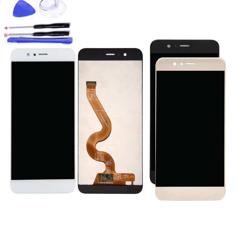 A 5 5 quot For Huawei P10 Selfie BAC L23 BAC L03 Nova2 Plus LCD Display Touch Screen Digitizer Assembly Replacement Parts in Mobile Phone LCD Screens from Cellphones amp Telecommunications