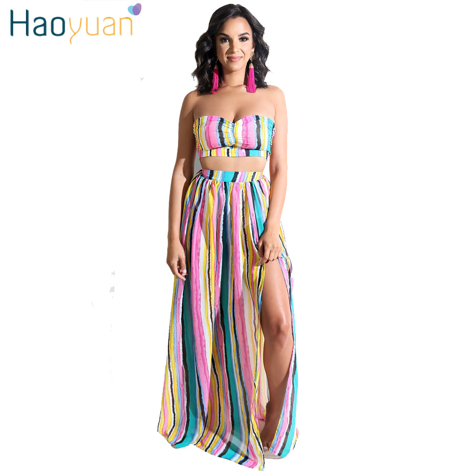Women's Clothing Summer Women Sexy Dress Spaghetti Strap Off Shoulder Solid Color Split Beach Casual Dresses H9