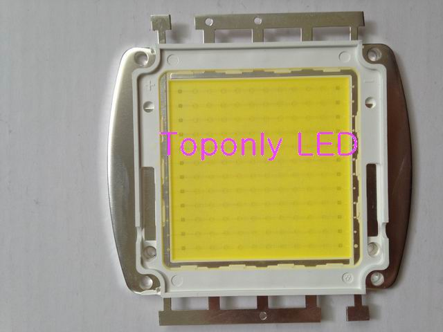 ФОТО 150w Bridgelux chips led backlight module lamp high power led lighting source diy DC30-36v 17000lm white color 2017 hot selling
