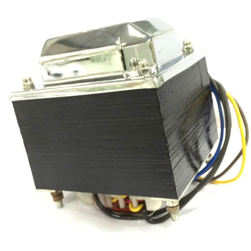 50w power output transformer for se 211 845 tube amplifier lm 9913u 10k single end tube audio. Black Bedroom Furniture Sets. Home Design Ideas