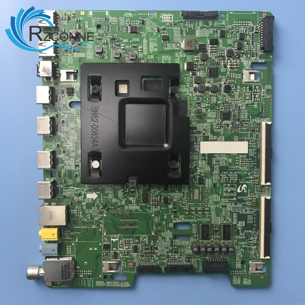 Motherboard Mainboard Card For Samsung BN41-02636A