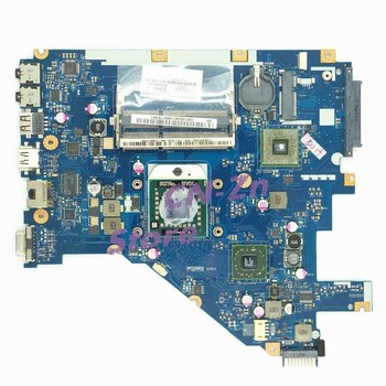 SHELI FOR Acer Aspire 5552 NV50A Laptop Motherboard MB.R4602.001 DDR3 product testing 100% perfect work