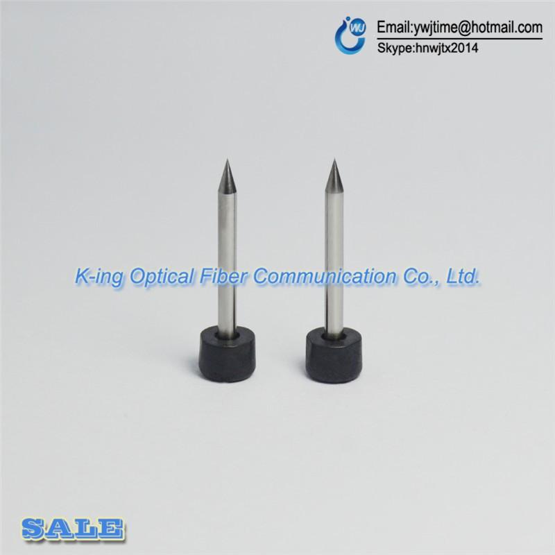 DVP-740 Optical Fiber Fusion Splicer Electrodes (5)