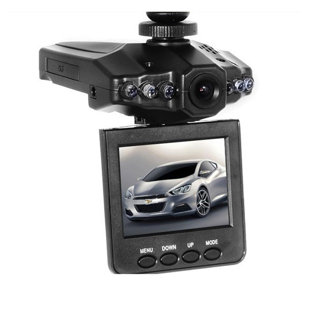360 degree rotatable lcd car camera 2 5 lcd tft screen 6 led vehicle 120 degree car dvr. Black Bedroom Furniture Sets. Home Design Ideas