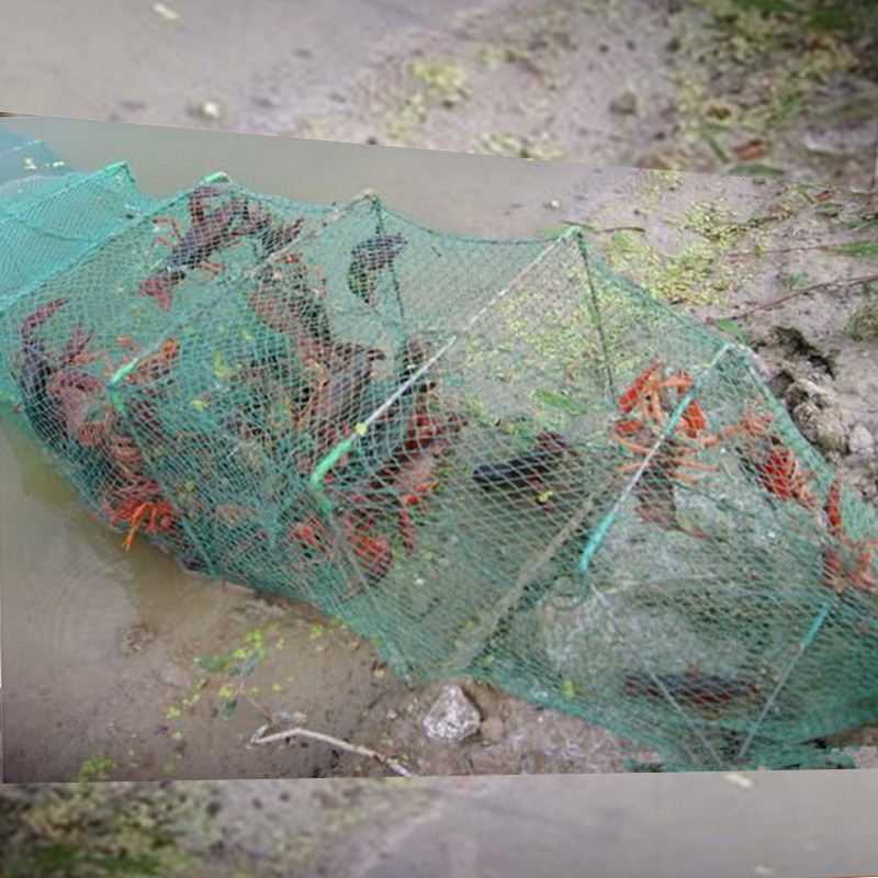 Redes de Pesca Envolto Chumbada 3 Verde Pia