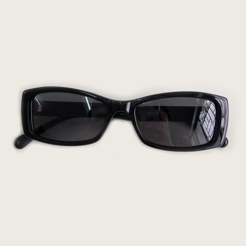 no 5 Sonnenbrille 4 Frauen no Brillen Damen No De 1 2019 Sol no Designer no Rahmen 6 Luxus 7 Oculos no no Mode 3 Shades 2 Marke Feminino Kleine Platz Acetat C55S4wqF