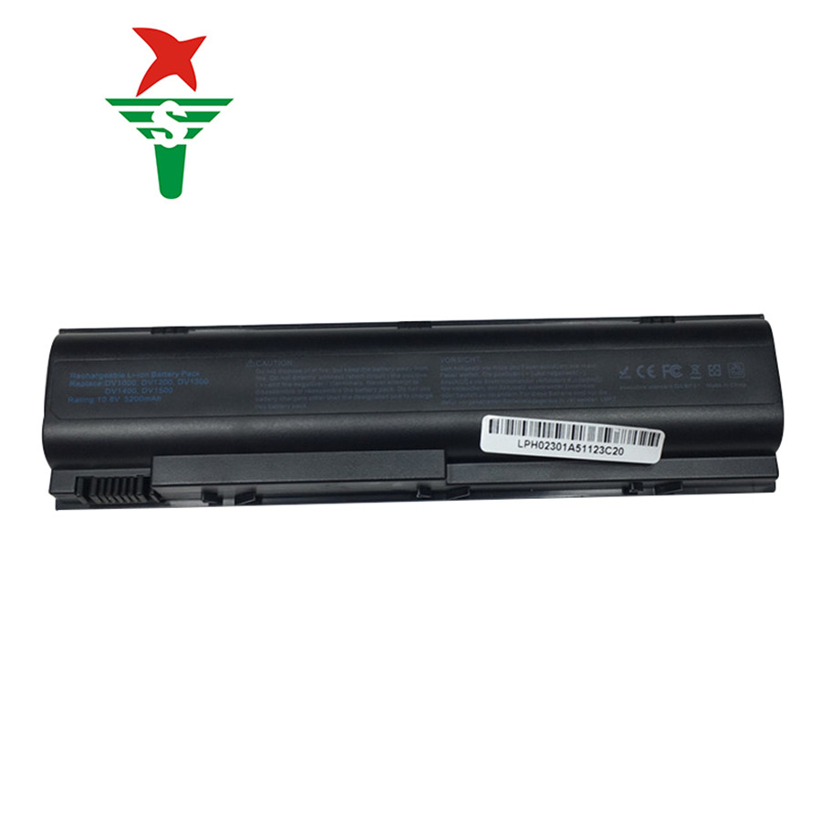 6Cells 5200mah notebook Laptop Battery For HP Pavilion G3000 G5000 dv1000  dv4000 For Compaq Presario C300 C500 M2000 v2000 v4000-in Laptop Batteries  from ...