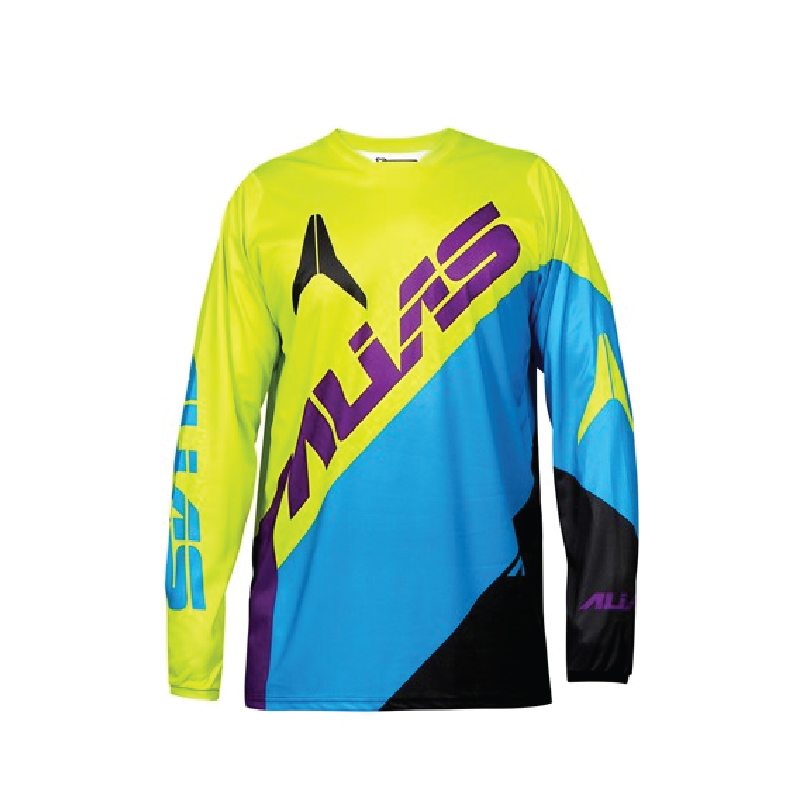 7bcccb26e 2018 Rushed Jerseys Answer Rockstar Motocross Moto Mx Mtb Maillot Football  Mountain Bike Dh Bicycle Cycling Bmx Riding Shirts-in Cycling Jerseys from  Sports ...