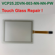 Rexroth VCP25.2DVN-003-NN-NN-PW Touch glass Panel For Machine Repair,HAVE IN STOCK,FREE SHIPPING