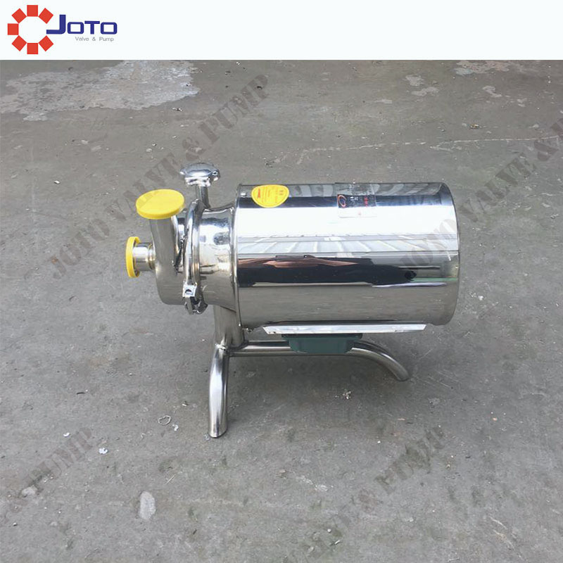 free shipping 16L/min Stainless Steel Sanitary Milk Centrifugal Pump Pricefree shipping 16L/min Stainless Steel Sanitary Milk Centrifugal Pump Price