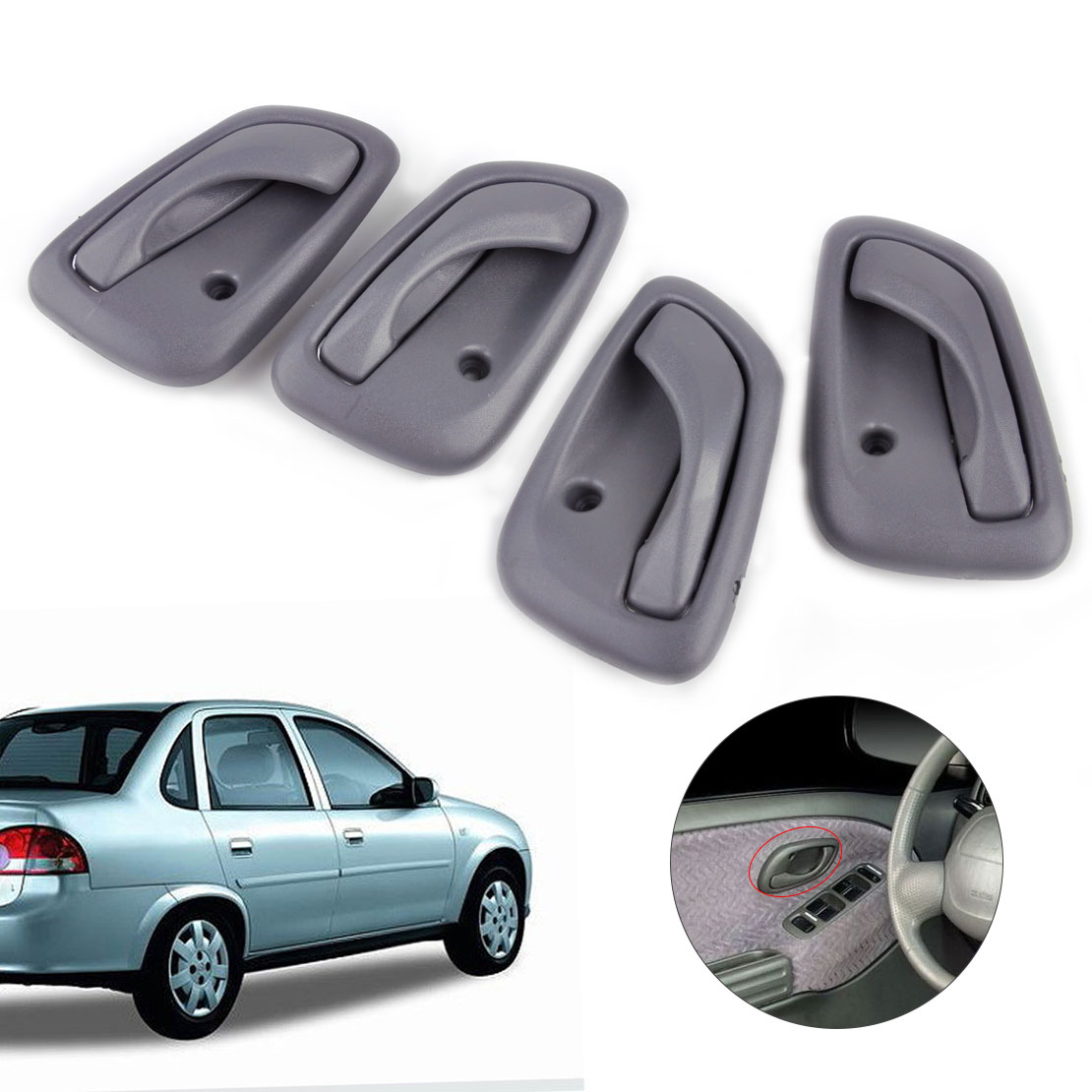 Compare Prices On Tracker Chevy Online Shopping Buy Low Price Used Chevrolet Exterior Door Handles