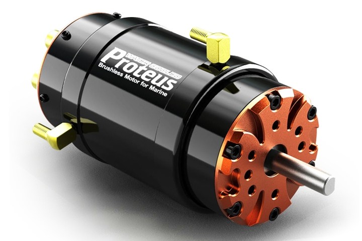 Kv600 1580 Skyrc Protues X524 Series Brushless Motor For
