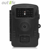 Hunting Camera Infrared 720P 940NM HD Wide Angle Waterproof Motion Detection Outdoor Hunting Trail Camera IR flash