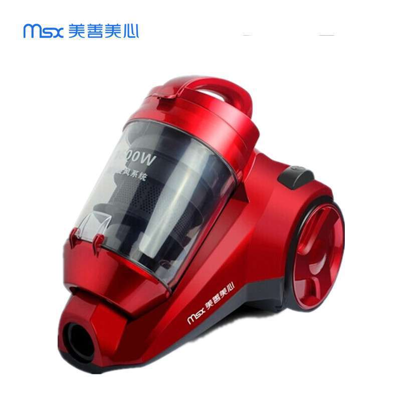 220V Handheld Vacuum Cleaner New Low Noise Portable Dust Collector Dry Household Aspirator Strong Suction For Home Office