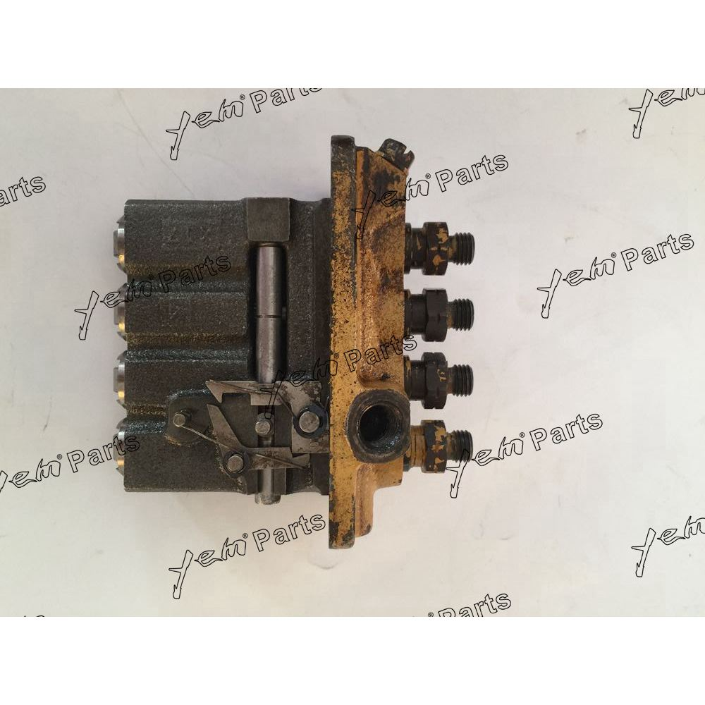 US $680 0 |For Mitsubishi engine parts K4N Fuel injection pump on  Aliexpress com | Alibaba Group