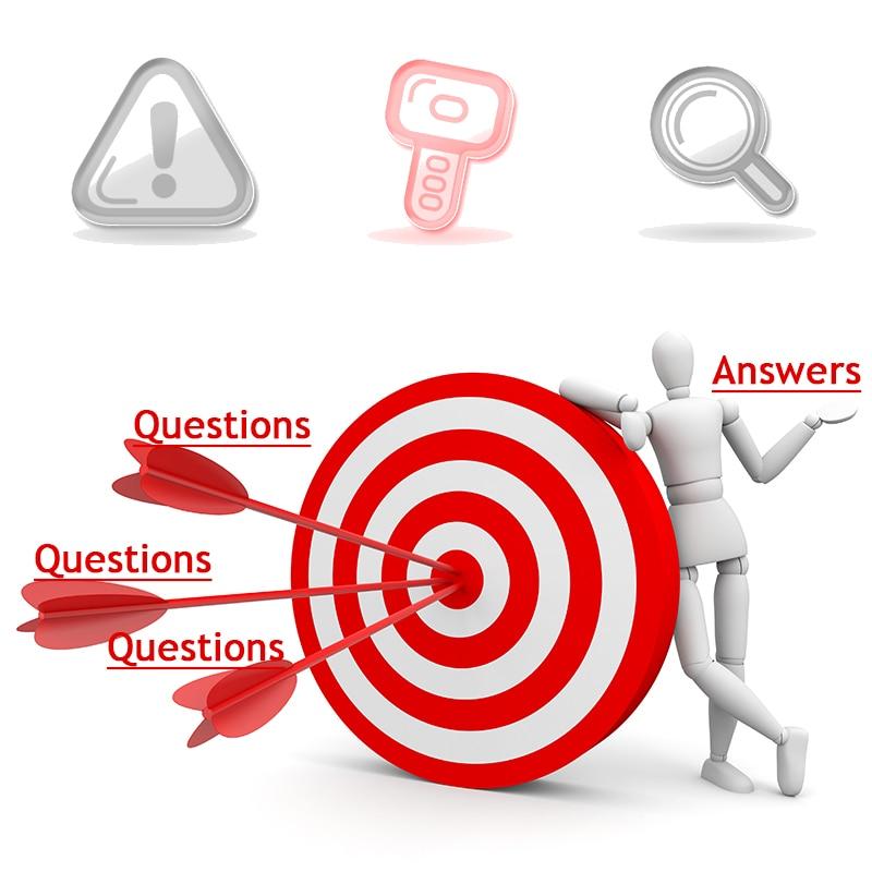 Ortak Sorular Ve CevaplarOrtak Sorular Ve Cevaplar