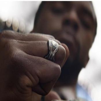 Кольцо Черной пантеры Марвел 1