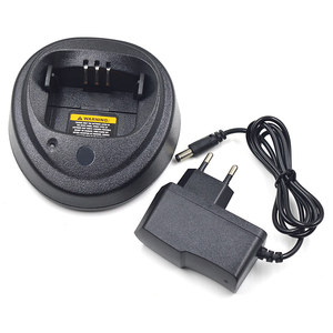 Image 1 - 110 240V Radio Battery Desktop Charger for Motorola CP200 CP040 CP200D EP450 CP140 CP150 CP160 CP180 GP3688 Radio Walkie Talkie