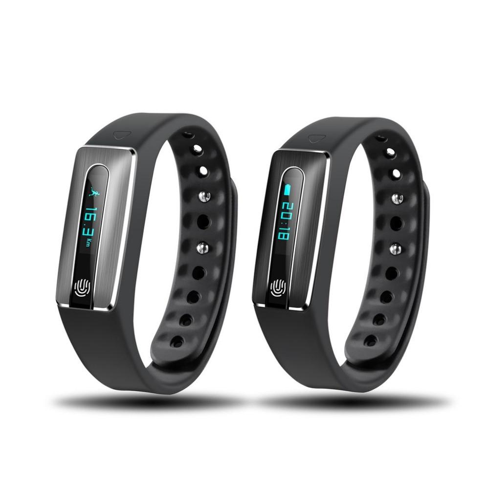 NFC Waterproof Smart Pedometers Sport Gauge Fitness Bracelet Pedometer  Step Tracker Pedometer Distance Calculation Counter