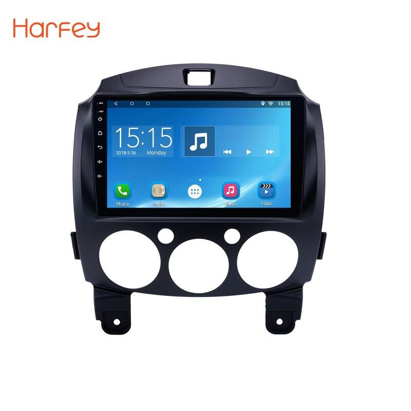 Harfey Android 6.0 9