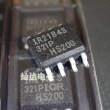 50pcs/lot IR2184S SOP8 IR2184 SOP IR2184STR SMD IR2184STRPBF стоимость