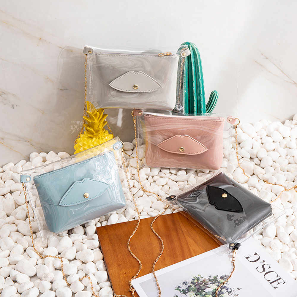 กระเป๋าสะพายแฟชั่น Messenger Crossbody โทรศัพท์เหรียญกระเป๋ากระเป๋าและกระเป๋าถือ sac a หลัก femme de marque soldes