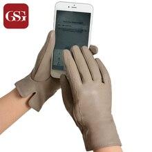 Driving Gloves Gloves Black