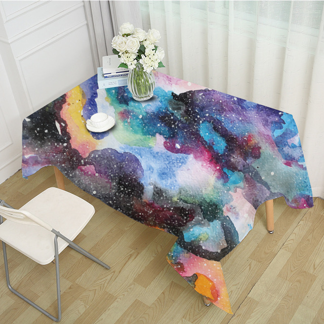 Aliexpress Com Buy Decorative Table Cloth Rectangular Party