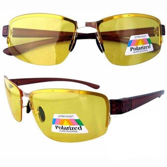 b716c7cbdac6e P11003-1 Patente óculos de Tiro Óculos de Lentes Amarelas Noite óculos de  Condução Óculos