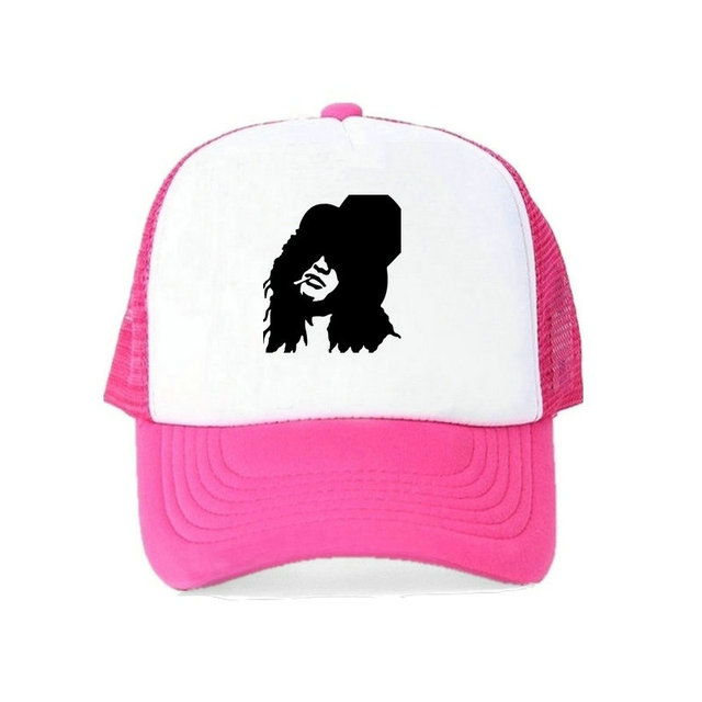 YY44918 Black trucker hat 5c64fecf9dd0c