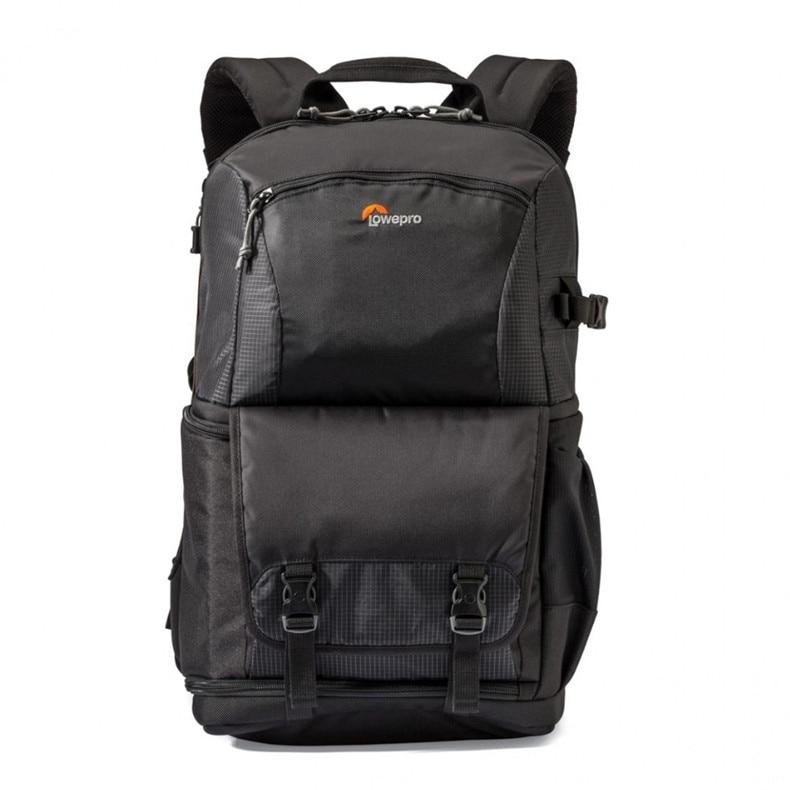 Lowepro Fastpack BP 250 II AW dslr multifunction day pack 2 design 250AW digital slr rucksack New camera backpack цена