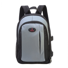 3Colors Out Door Waterproof Backpack Camera Bag Large Size for Canon Nikon SLR Cameras with Raincover Wholesale