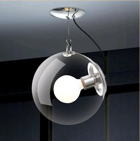 New Modern Contemporary Gl Shade Globe Lighting Pendant Lamp Light Fixture Chandelier