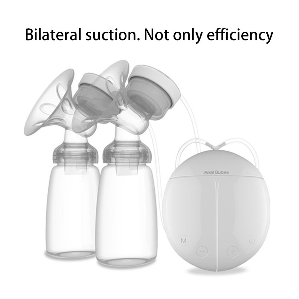 Automatic Free Electric Double Breast Pumps Manual Breast Pump Nipple Suction Breast Baby Feeding Pump Powerful Milk Sucker new 2018 intelligent automatic electric breast pumps nipple suction milk pump breast feeding usb electric breast pump 510