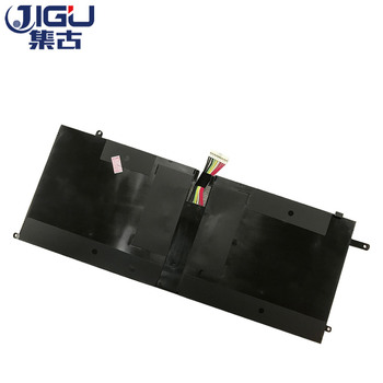 JIGU Laptop Battery 45N1070 45N1071 4ICP4/51/95 For LENOVO For ThinkPad New X1 Carbon 2015 3460-CLG image