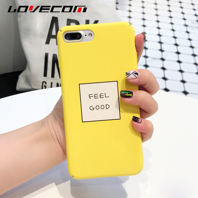 yellow phone case iphone 6 plus