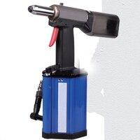 Sat0031 очень Мощность пневматический клепальный воздуха тянуть сеттер Инструменты пневматический клепальщик Air ногтей тянуть персонализиро