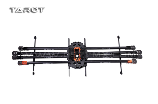 Tarot T18 aerial images of / Plant Protection UAV TL18T00 tarot t18 tl18t00 aerial plant protection uav 8 axis multicopter free express shipping