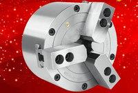 0,4 0.8Mpa 250 мм KS250 3 220 В электромагнитных Управление полностью автоматическая Сталь пневматические токарный патрон зажим, механические аксесс