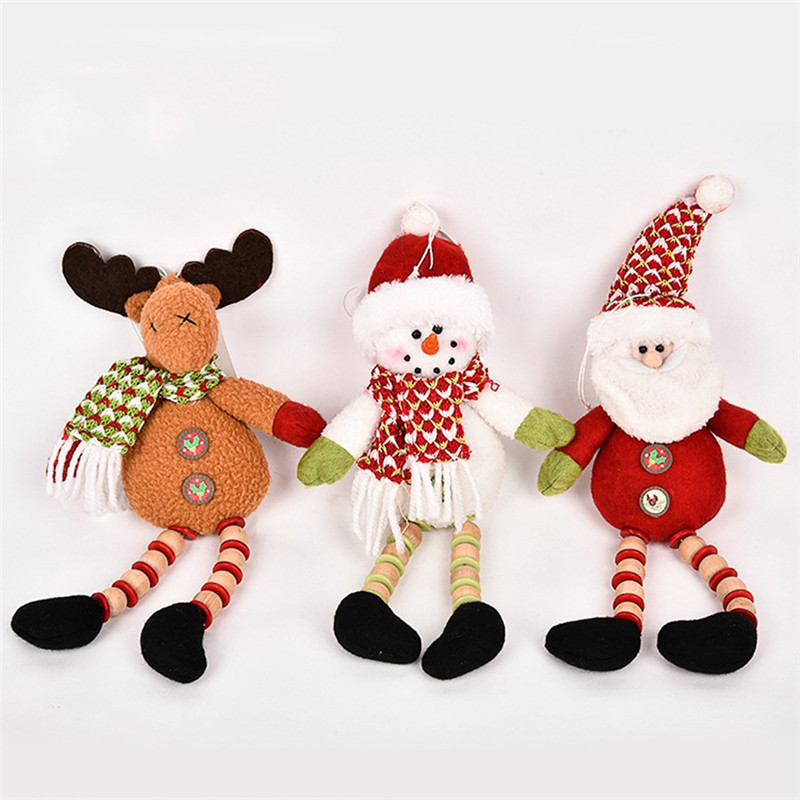 Old Man Christmas Gifts: Aliexpress.com : Buy Plush Toy 26cm Wooden Beads Legs
