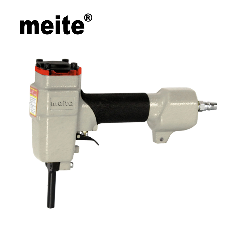 Meite tool gun AP38 powerful pneumatic gun puller air nailer pusher remove nail from wood Oct.24 Update Tool meite bw120 length 48 5mm heat insulating nailer pneumatic air nailer gun for fixing outer wall in cold places sep 9 update
