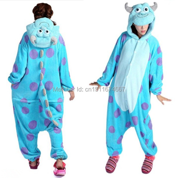 achetez en gros sully pyjamas costume en ligne des grossistes sully pyjamas costume chinois. Black Bedroom Furniture Sets. Home Design Ideas