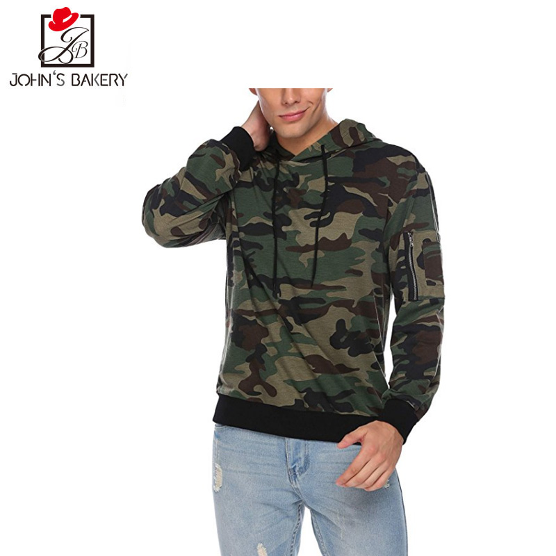 2018 New Hoodie Men Digital 3D Printing Hip Hop Sweatshirt Fashion Mens Hoodies Brand Autumn Cotton Pullover Male Hoody