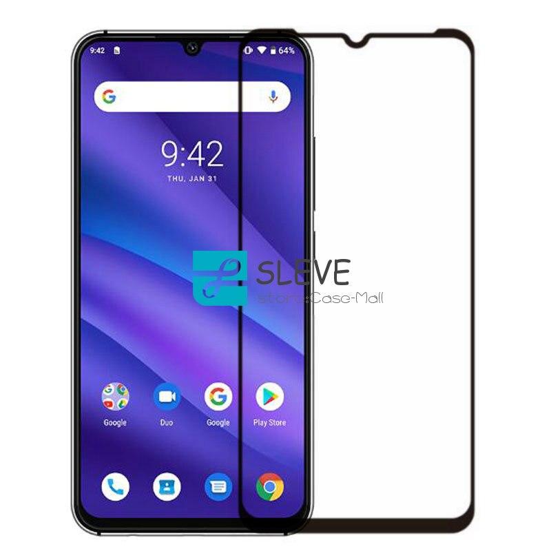 For UMIDIGI A5 Pro Smartphone 9H Full Tempered Glass For UMIDIGI A5 Pro 6.3
