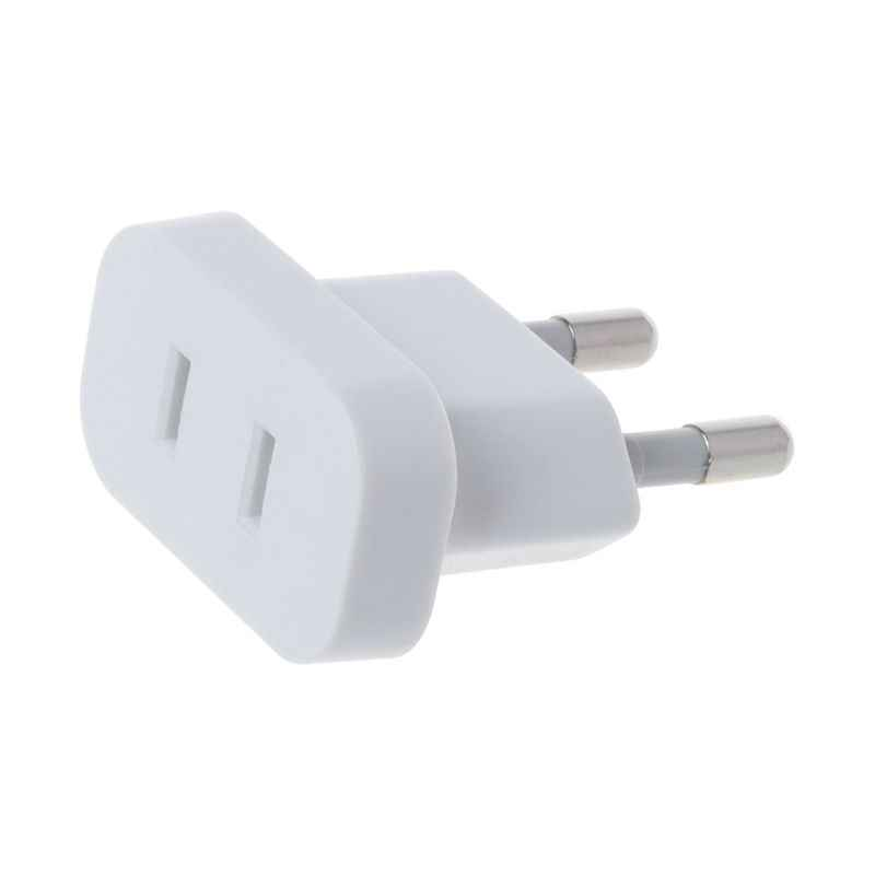 OTA Plug Power Converter Travel Adapter US a EU Europa Ad Alta Potenza