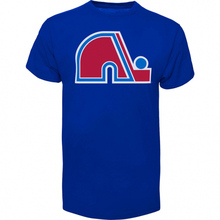 Cool Hockey New High quality Quebec Hockey Fans Cotton Men's T Shirts With Printing Logo