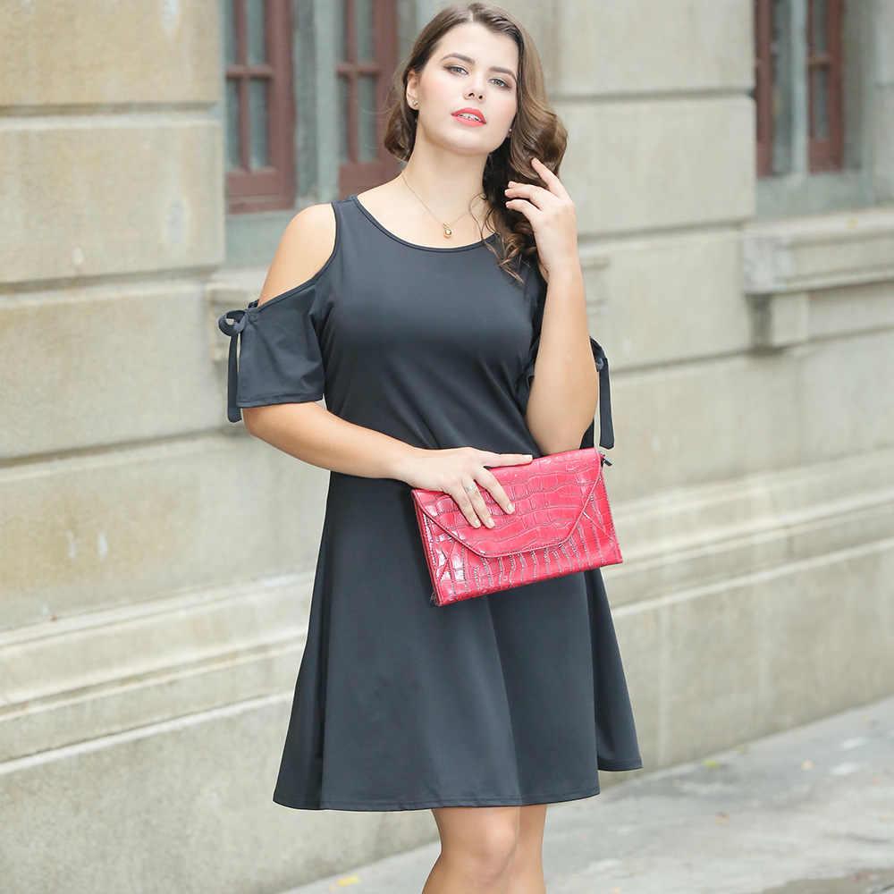 Summer Dress Fashion Trendy Casual