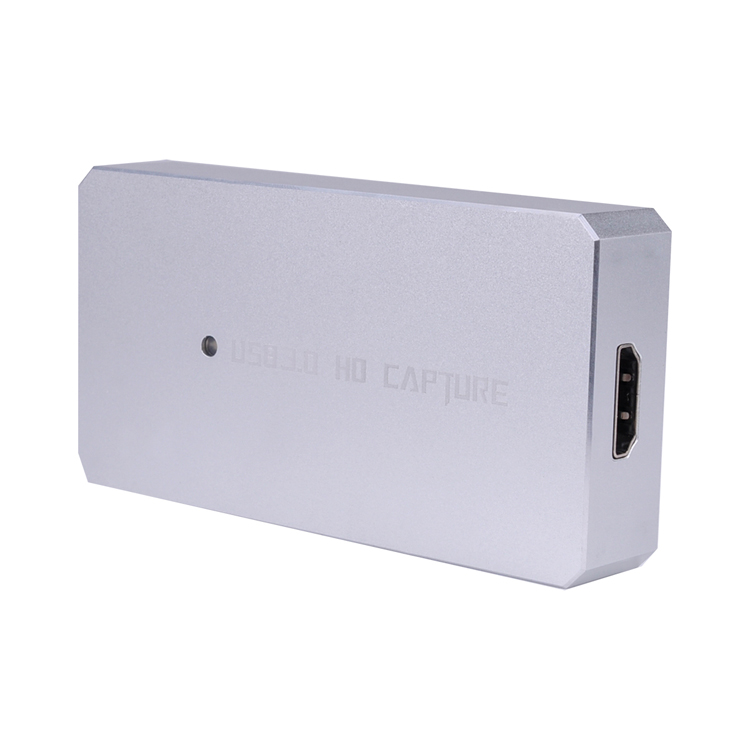 USB 3 0 HDMI Game Capture Card Full 1080P Video Capture OBS VLC Live  Broadcast Streaming for iPhone PS3 PS4 Xbox One TV STB Box